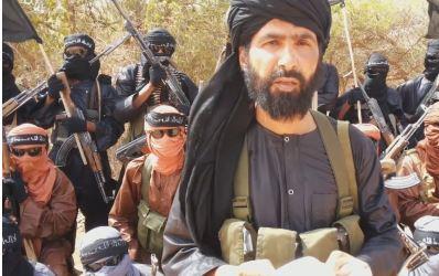 الأعداد التقديرية للمقاتلين في الخلايا التابعة لتنظيم «داعش» في أفريقيا