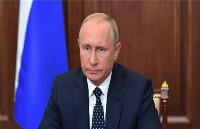 تاس: بوتين يقول إن روسيا لا تخطط للدخول في حرب مع أحد