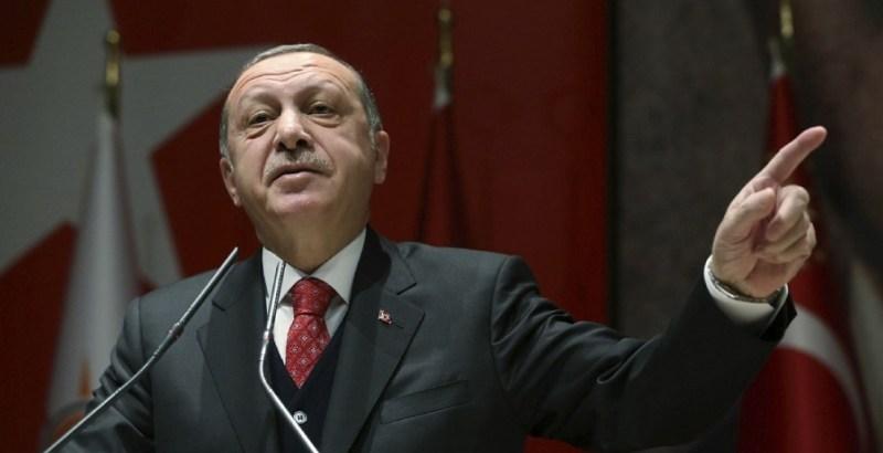 معاريف: نشاط أردوغان الزاحف خارج تركيا والآن في لبنان يجب أن يثير قلق جهات عديدة في الشرق الأوسط