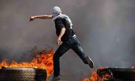 الانتفاضة الفلسطينية