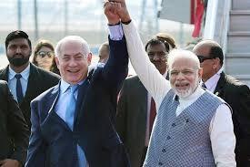 """بصمات """"إسرائيل"""" في الصراع المتصاعد بين الهند وباكستان"""
