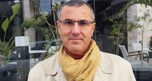 عمر البرغوثي