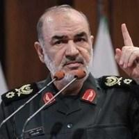 اللواء حسين سلامي