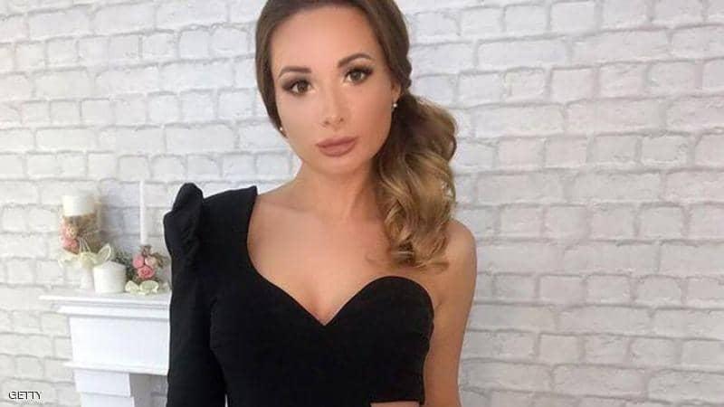 مقتل نجمة إنستغرام الروسية