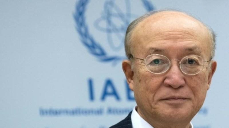 مباط عال: انتخاب مدير عام للوكالة الدولية للطاقة الذرية: امتحان للأزمة النووية الإيرانية