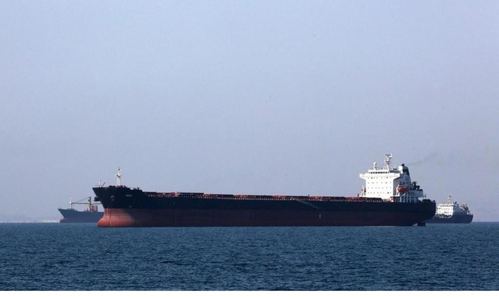 واشنطن تدرج ناقلة النفط الإيرانية في قائمتها السوداء