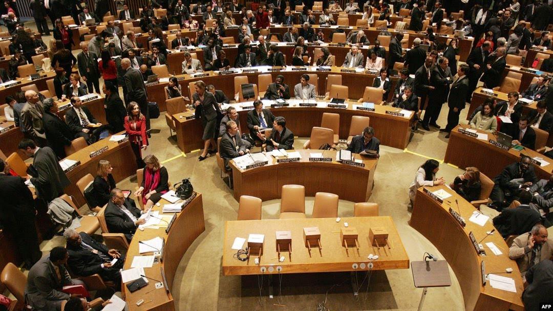 إسرائيل تقدم شكوى ضد إيران وسوريا إلى مجلس الأمن