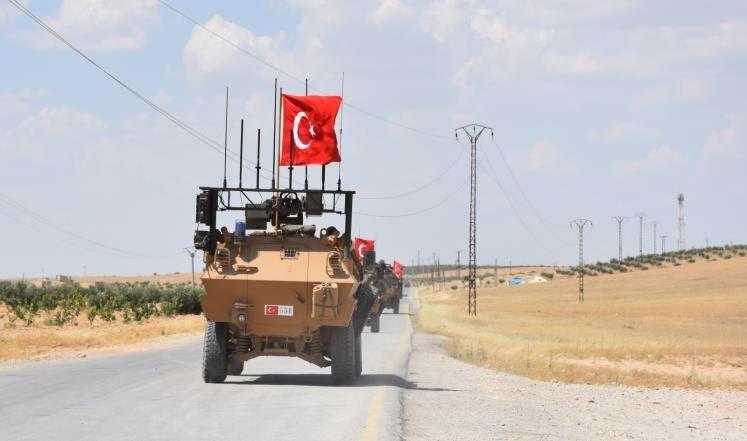 مسؤول: معارضون سوريون تدعمهم تركيا سيرسلون مقاتلين إلى إدلب