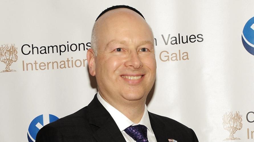 """غرينبلات: لن يتم الكشف عن أي تفاصيل بشأن """"صفقة القرن"""" قبل الانتخابات الإسرائيلية"""
