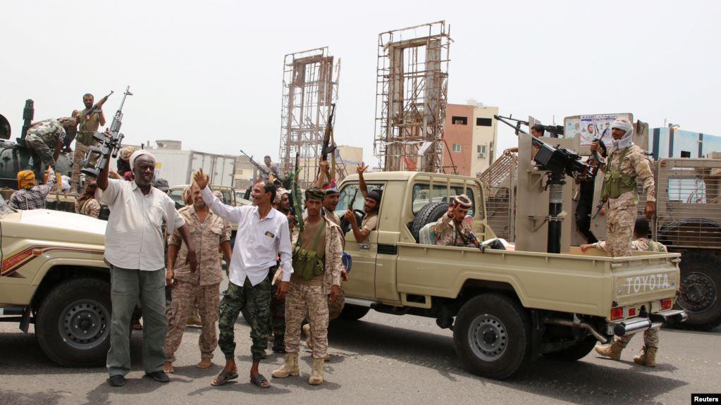 مصادر يمنية: المجلس الانتقالي الجنوبي استكمل سيطرته على عدن