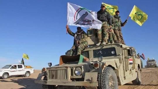 الحشد الشعبي العراقي يحمّل الولايات المتحدة مسؤولية استهداف مقراته