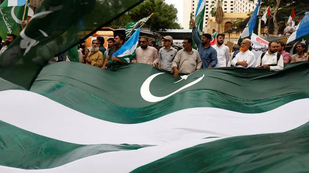"""باكستان تحذر من """"مذبحة وتطهير عرقي"""" للمسلمين في كشمير"""