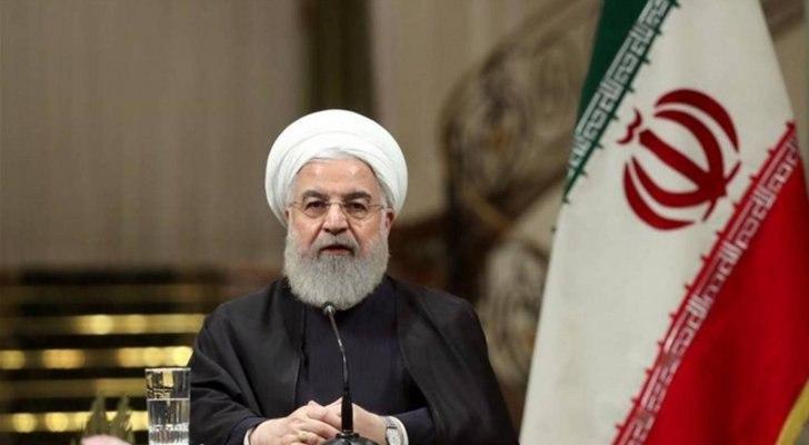روحاني: دول الخليج قادرة على حماية أمن المنطقة