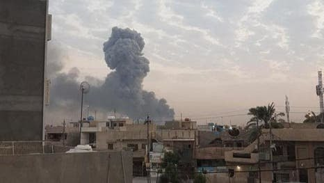 """مصر دعت زعماء """"حماس"""" إلى اجتماع عاجل"""