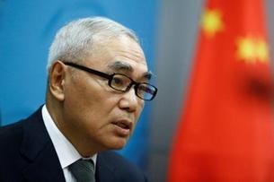 مبعوث صيني يحذر من عودة نشاط تنظيم الدولة الإسلامية في سوريا