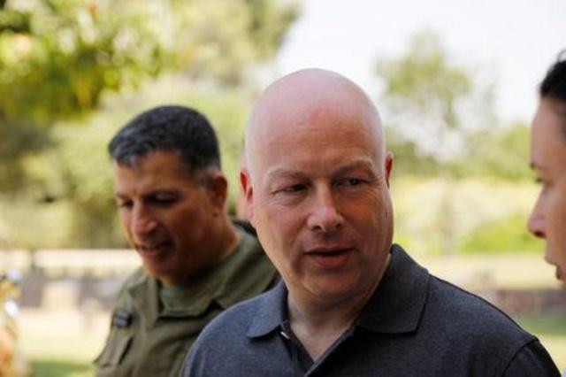 أمريكا: لن ننشر خطة سلام الشرق الأوسط إلا بعد الانتخابات الإسرائيلية