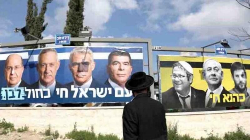 يسرائيل هَيوم: في حال قيام حكومة وحدة وطنية