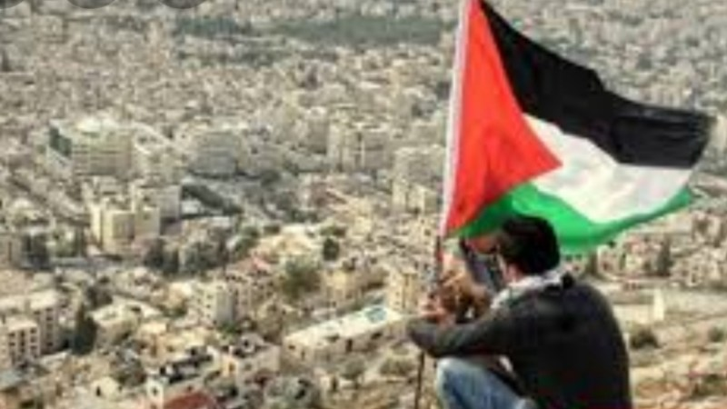 """الإستراتيجية الفلسطينية و مبدأ """"… بنشوف """""""