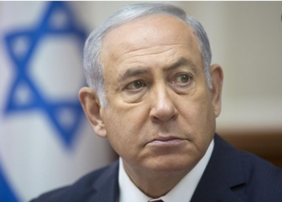 """نتنياهو يحث سكان حي ببيروت على """"التحرك الآن"""" بشأن مستودع لأسلحة حزب الله"""