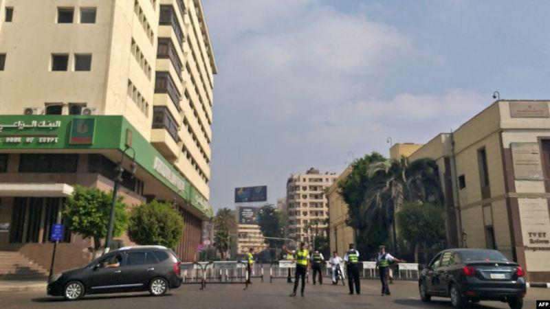 تحسبا لخروج تظاهرات ضد السيسي.. تواجد أمني مكثف في القاهرة