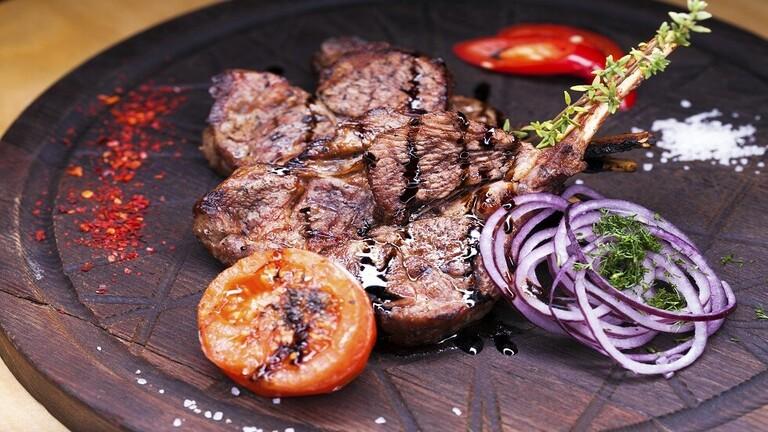 فائدة الامتناع عن تناول اللحوم الحمراء للصحة محدودة
