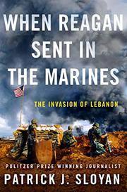 غزو لبنان: عندما أرسل ريغان المارينز