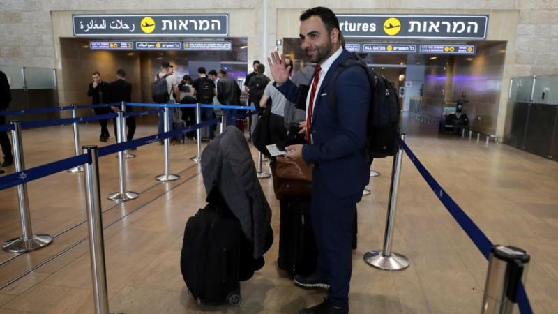 إسرائيل تطرد مسؤول هيومن رايتس ووتش
