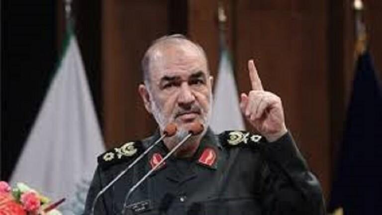 قائد الحرس الثوري: إيران ستدمر أعداءها إذا تجاوزوا الخطوط الحمراء