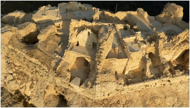 دعوة لمشاريع التراث الثقافي في لبنان للمشاركة في جائزة ايكروم – الشارقة