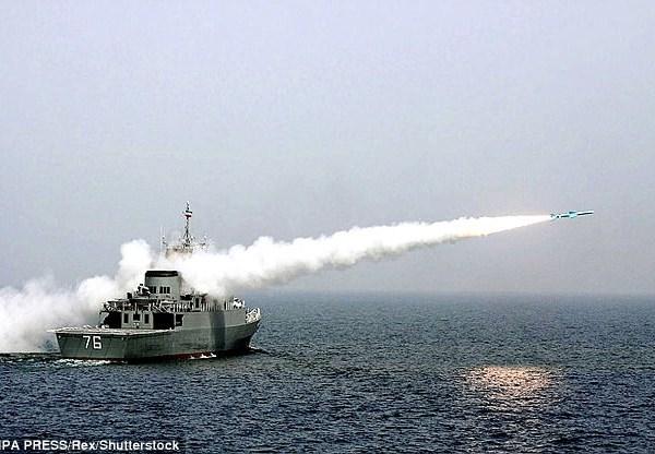 في رسالة إلى الغرب: إيران والصين وروسيا ستجري مناورات مشتركة