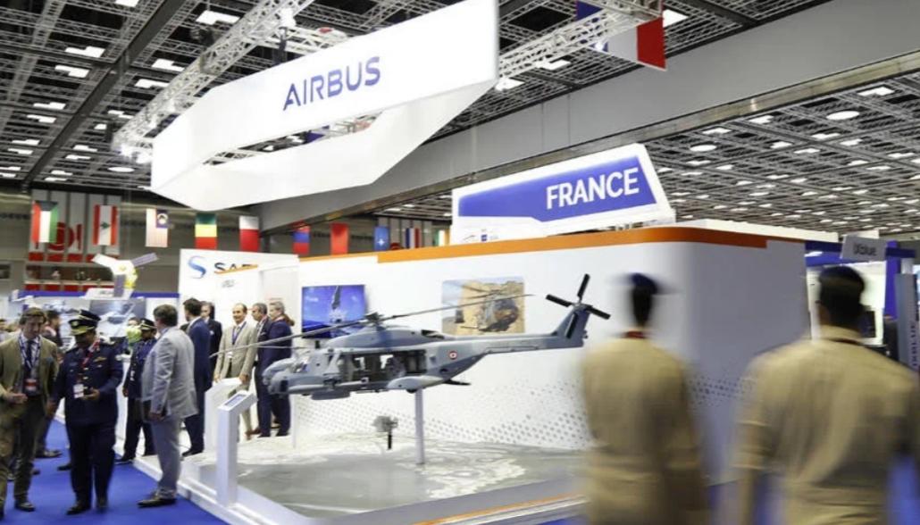 إلغاء معرض للدفاع البحري في قطر لانتشار فيروس كورونا في الخليج