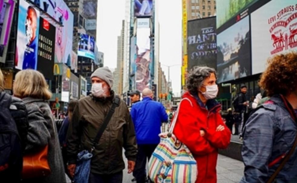 """""""بيزنس إنسايدر"""": المستشفيات الأميركية تتحضر لاستقبال 96 مليون مصاب بفيروس كورونا"""