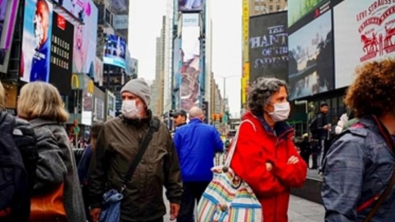 وباء كورونا وأفول إمبراطورية أدغال الرأسمالية الأمريكية المتوحشة