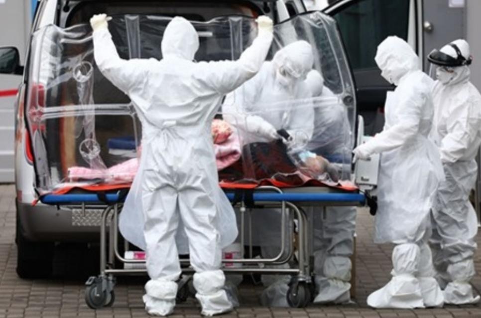 """أماكن ينتشر فيها فيروس كورونا """" حافظ على نظافتها"""""""