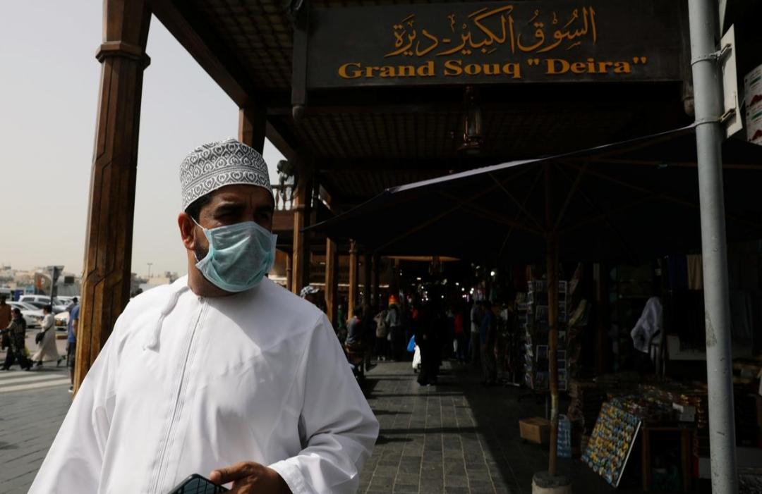 دبي تدعم طيران الإمارات وتغلق سوق الذهب لمكافحة انتشار كورونا