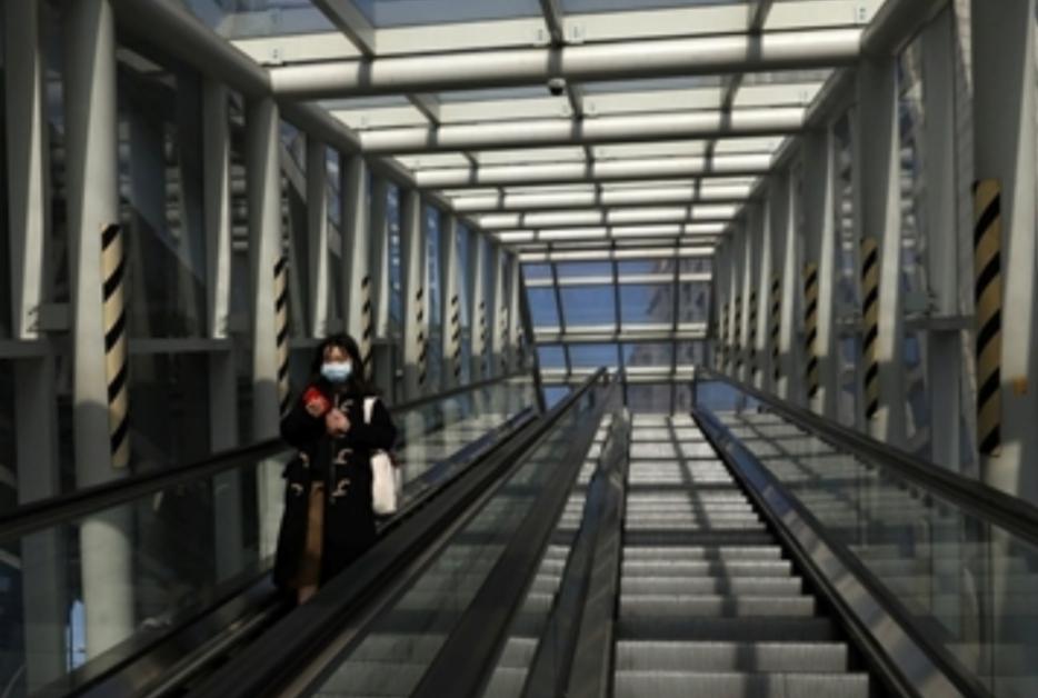 كيف أبطأت كوريا الجنوبية تفشي فيروس كورونا؟