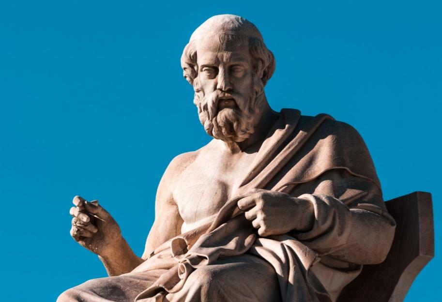 في الفلسفة والأدب