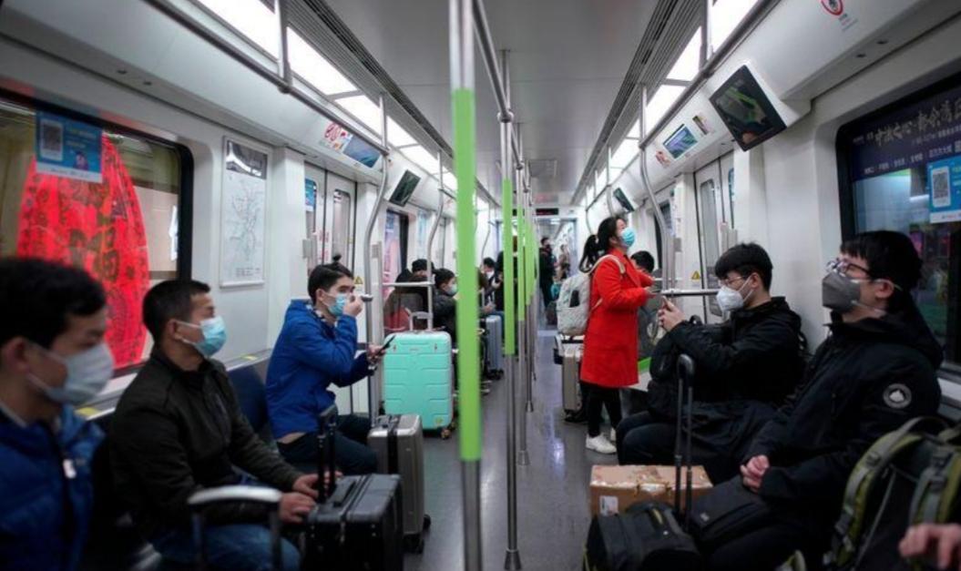 ووهان الصينية تبدأ في إنهاء الإغلاق