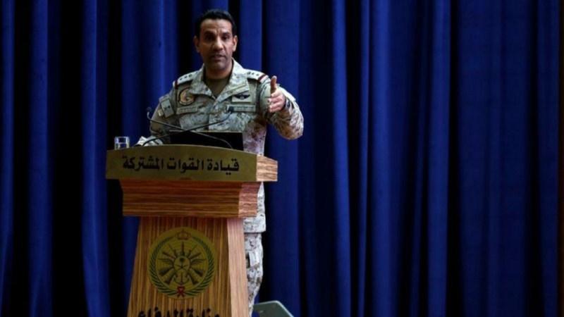 متحدث: التحالف بقيادة السعودية يعترض صاروخين باليستيين أطلقهما الحوثيون