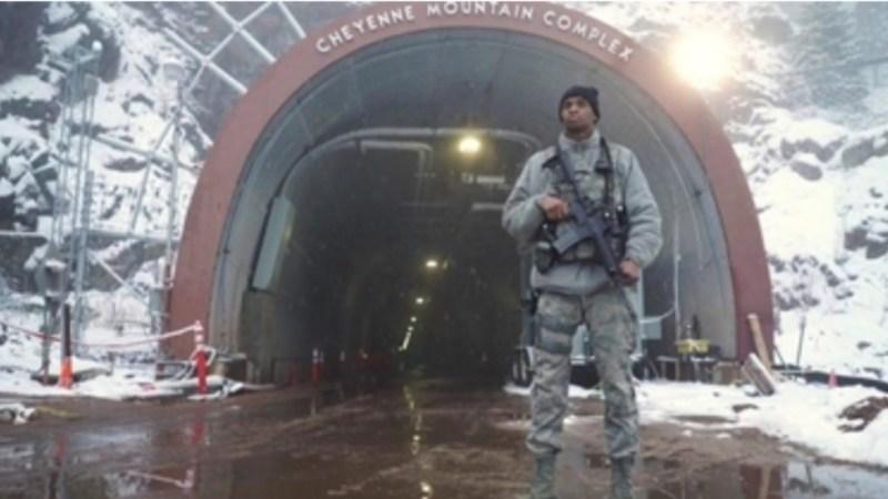"""""""زيروهيدج"""": البنتاغون ينقل فرق المراقبة والسيطرة إلى موقع تحت الأرض لمواجهة """"كورونا"""""""