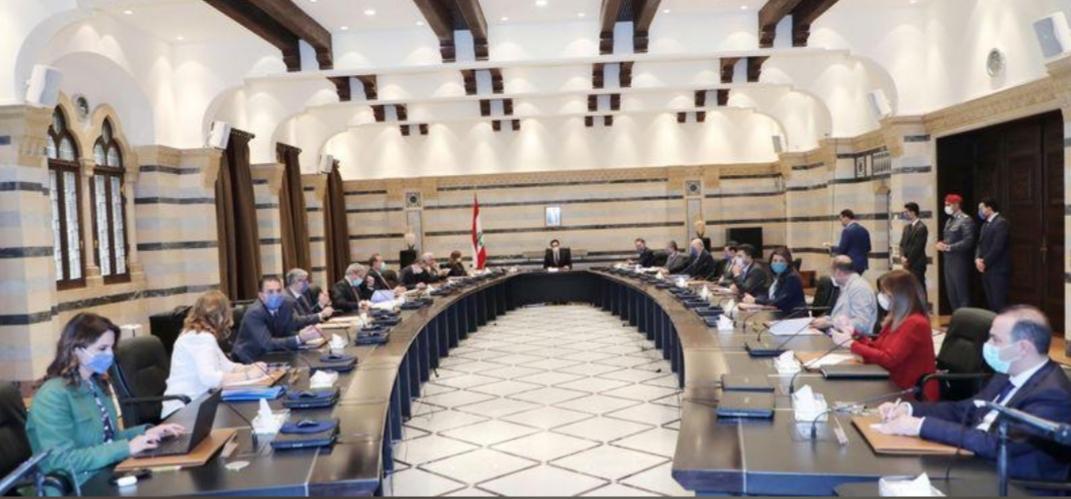 لبنان يسمح بعودة المغتربين لأرض الوطن