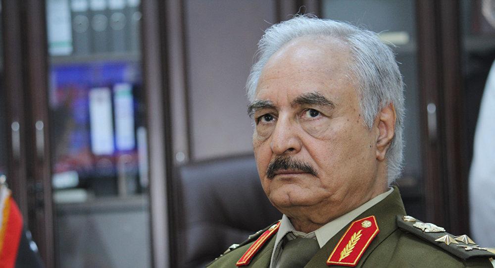 قوات شرق ليبيا تقول إنها استعادت الأصابعة لتخفف الضغط على معقلها
