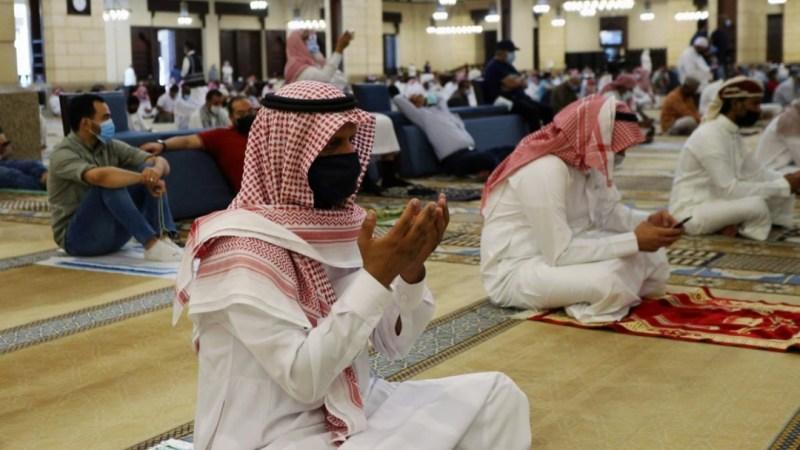 وزارة الصحة: حالات الإصابة بفيروس كورونا في السعودية تجاوزت 150 ألفا