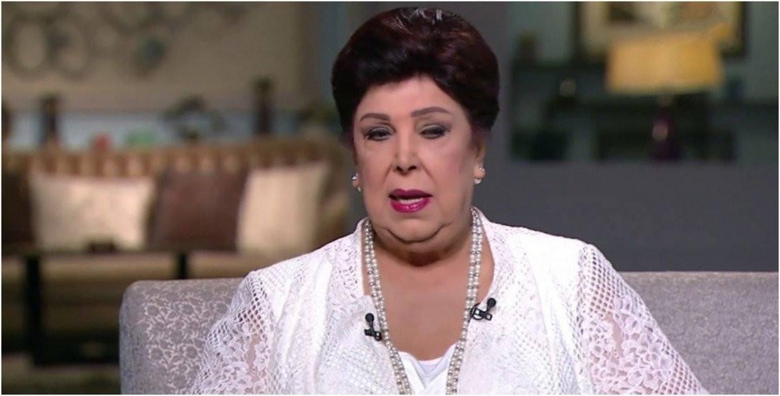 رحيل الممثلة المصرية رجاء الجداوي بعد صراع مع فيروس كورونا