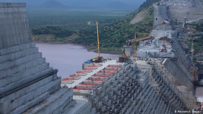 مصر تطلب توضيحاً بعد بدء إثيوبيا تعبئة سد النهضة
