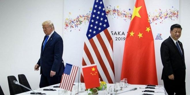 واشنطن والصين