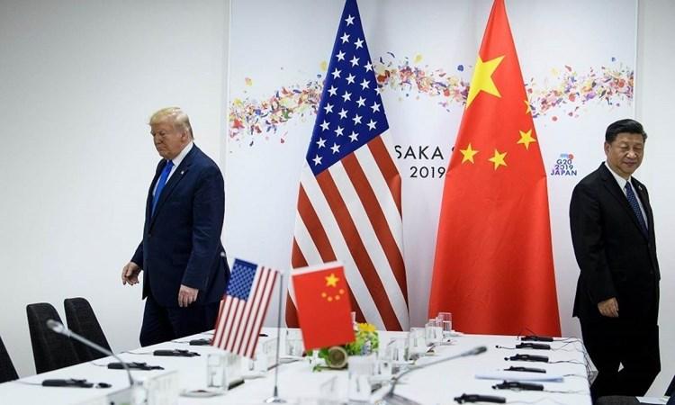 الصين تجنّد إيران لمواجهة مع الولايات المتحدة