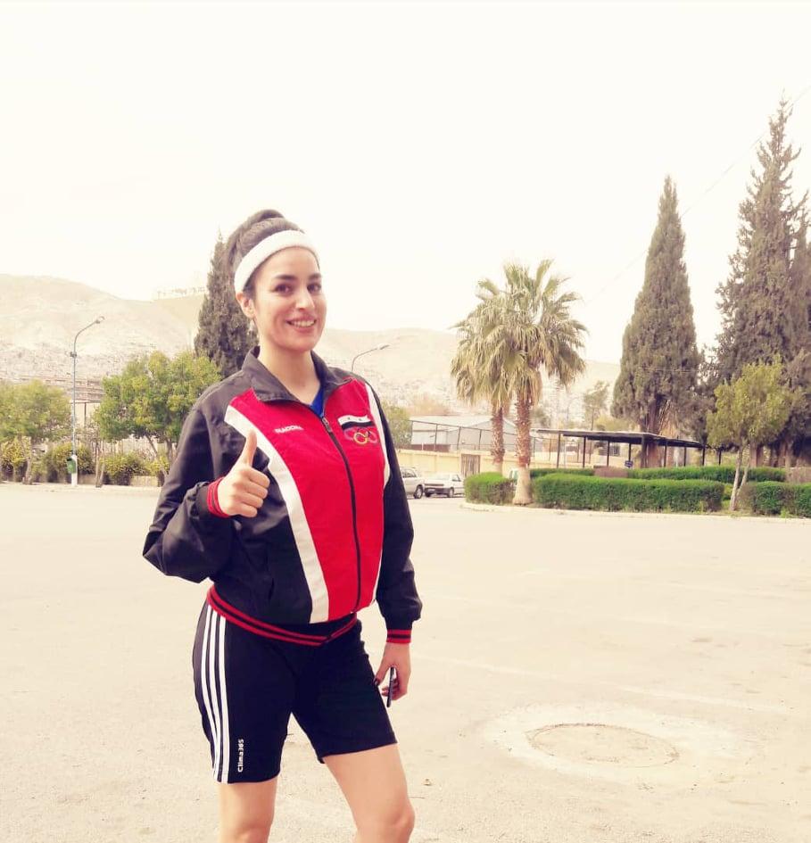 لماذا لا تُدعم كرة اليد في سوريا؟