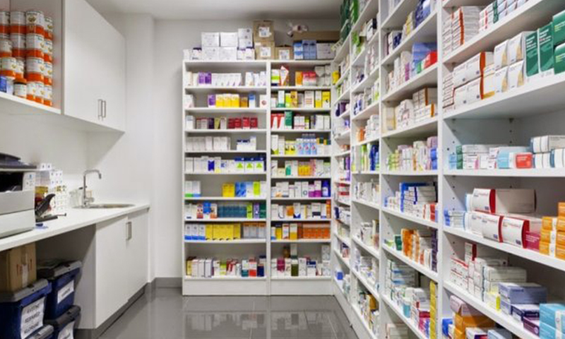 ارتفاع أسعار الأدوية وفقدانها في سوريا