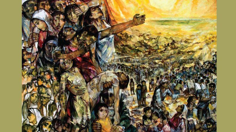 الفلسطينيون في سورية.. ذكريات نكبة مجتمعات ممزقة